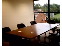 Office Space in Long Bennington - NG23 - Serviced Offices in Long Bennington