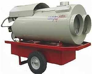 Looking for diesel Frost Fighter heater(s)