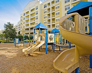 Vacation Village at Parkway Timeshare,Even Year 55,500 points