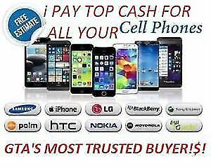 ★Instant Top $Cash$ For Your Smartphone★Samsung★iPhone
