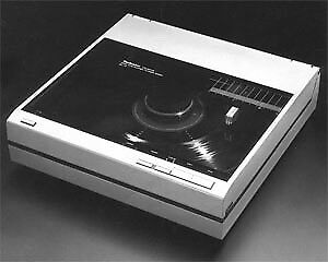 TECHNICS SL-10 TURNTABLE - LINEAR TRACKING - AUTOMATIC