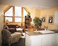 Timeshares in Whistler and Vancouver Island