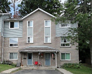 2- Bedroom Townhouse available June 1st and July 1st