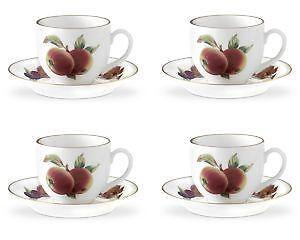 Royal Worcester Evesham Gold