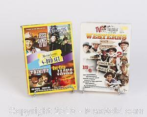Classic TV DVD WESTERNS