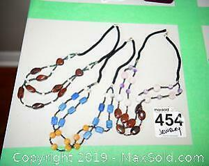 Necklaces A