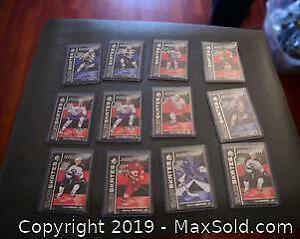 Hockey Cards A