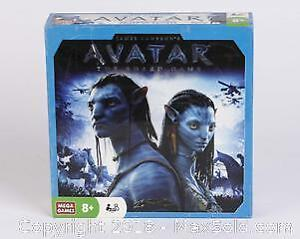 James Cameron's AVATAR The Board Game