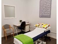 Therapy Rooms For Rent
