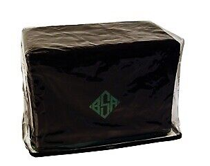 Equestrian Trunk Cover for Wood Trunks