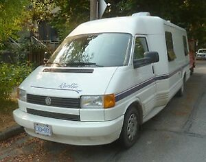 Rialta (Winnebago) RV VW 1995