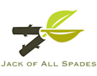 Jack of All Spades - LANDSCAPING
