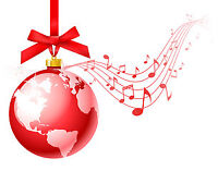 Give the gift of music this Christmas!