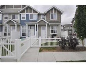 Beautiful South Edm Townhouse 2Bed2.5Bath Attached Dble Garage