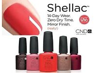 Nail/beauty services around Kenilworth/Coventry/Leamington/Warwick & Surrounding areas