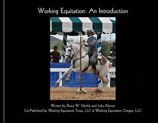 Working Equitation: Introduction - Lusitano, Andalusian Horses PRE, Pedro Torres