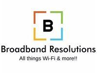 Guaranteed Broadband improvement or NO FEE !!