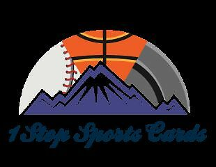 ONE STOP SPORTS CARDS