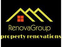 RenovaGroup-property renovations