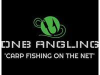 FISHING BAIT PELLET, BOILIES, PARTICLE CARP+MATCH.