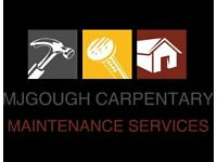 Quality carpenter-maintenance-mulit skill-CSCS-Cardiff