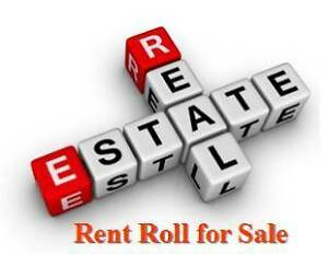 Rent Roll for Sale Berowra Hornsby Area Preview