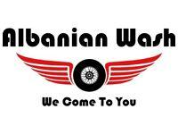 Seeking car wash for sale in London