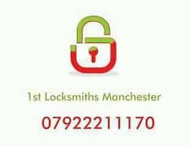 Cheap Locksmiths Manchester