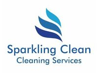 Sparkling Clean Cleaning Services