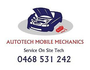 Mobile mechanic Melbourne and around