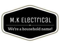 M.K Electrical Contracting