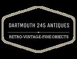 Dartmouth 245 Antiques