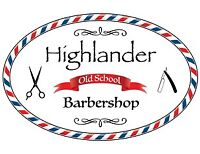 Barber or talented barber apprentice required