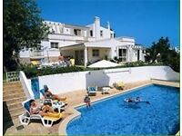 Sunny Algarve Apartment or Villa to Let few dates