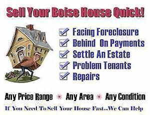 We Buy Houses! Don't Let The Bank Take Your Home! We Buy Houses!