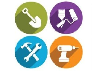 Cleaning ,Errands and Maintenance @18/hr Peterborough Peterborough Area image 1