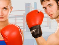 Boxing and Fitness lessons for 25$, Leçons de boxe