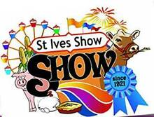 St Ives Show - May 16 & 17, 2015 Belrose Warringah Area Preview