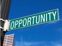 Marketing Executive - Career Progression Opportunity