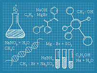 Chemistry and Math tutoring for High School and College students