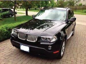 2010 BMW X3 for sale