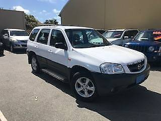 2006 Mazda Tribute Suv Cars Vans Utes Gumtree Australia Melville Area Myaree 1201870280