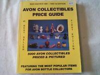 Avon Collectible Price Guide