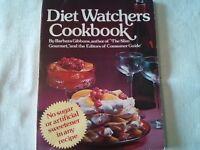 Diet Watchers Cookbook