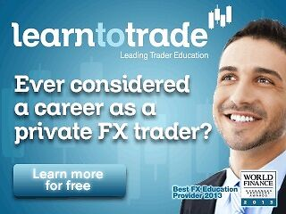 Work From Home as a Private Foreign Exchange Trader - Bradford (KTAJ)