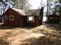 Lakefront Cottage with Bunkie Oxtongue Lake