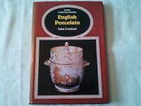 "Letts Collectors"" Guides English Porcelain"