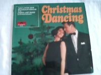 Christmas Dancing James Last Band Record Album