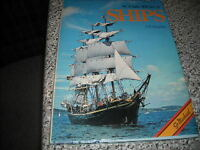 PICTORIAL HISTORY OF SHIPS by J H MARTIN