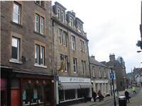 257a High Street, 1 bedroom flat, City Centre, Perth